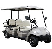 รถกอล์ฟไฟฟ้า ev-golf